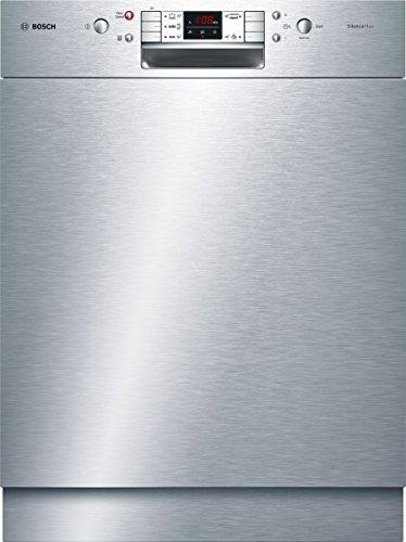 [Amazon] Bosch SMU58L15EU Serie 6 Silence Plus Geschirrspüler / A++ / 13 Maßgedecke / 262 kWh/Jahr / 60 cm / Unterbaugerät [Energieklasse A++] für 359€ statt 424€