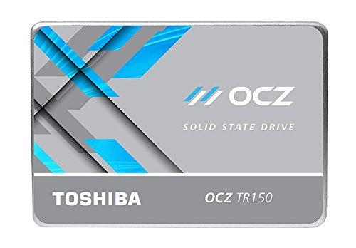 OCZ Trion 150 SSD 480GB für 102,94€ inkl. Versand (Amazon.es)