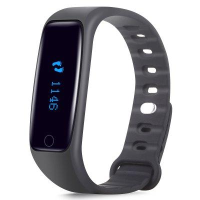 Teclast H10 Smart Wristband (OLED-Display) für 7,47€ & Teclast H30 Smart Wristband (OLED-Display + Pulsmesser) für 12,81€ [Gearbest]