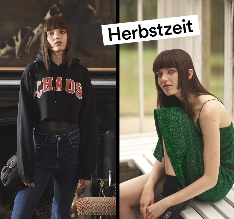 Pre-Sale bei Urban Outfitters mit 40% Rabatt auf ausgewählte Bekleidung und Home-Artikel