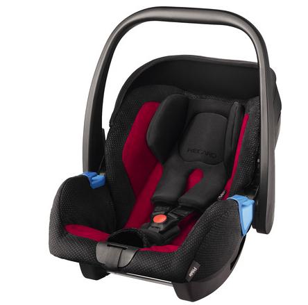 Autositz fürs Baby: Recaro Privia für 89€, versandkostenfrei bei [windeln.de]