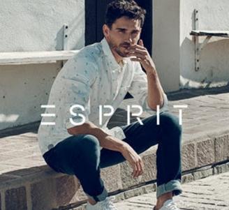 Heute große Esprit-Mania mit bis zu 75% Rabatt auf viele Artikel + gratis Versand ab 2 Teilen @Zalando Lounge