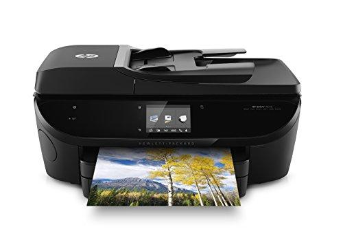 HP Envy 7640 e-All-in-One Drucker (Drucken, Faxen, Scannen, Kopieren, 2 Hi-Speed USB 2.0) für 84,98€ inkl. Versand @Amazon.es