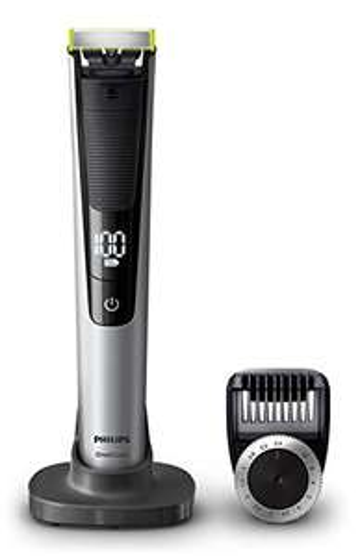 Philips OneBlade Pro QP6520/30, Trimmen, Stylen, Rasieren / Präzisionskamm für 14 Längen für 65,28€ inkl. Versand @Amazon.fr