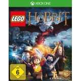 (Amazon Prime) Lego Der Hobbit (Xbox One) für 14,14€