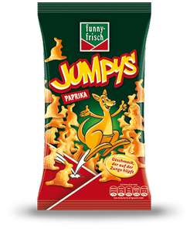 [Lokal]Mönchengladbach Trinkgut - Jumpys (evtl. Bundesweit)