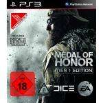 Medal of Honor PS3/XBox/PC im AMAZON Blitzangebot des Tages ab 15:00 Uhr