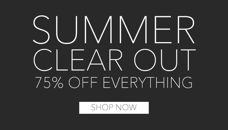 SSV Terraces Menswear bis zu -75%
