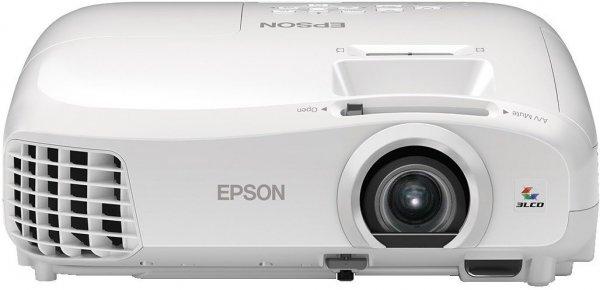 (Amazon.es) Epson EH-TW5210 3D Full HD Beamer (Frame Interpolation, 2.200 Lumen Weiß & Farbhelligkeit, 30.000:1 Kontrast, 2x HDMI, Lampenlebensdauer bis zu 7.500 h) für 400€