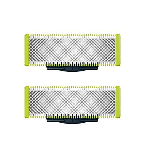 [Amazon SparAboDeal Prime] Philips QP220/50 OneBlade Ersatzklingen, Doppelpack