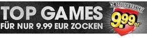 [Gamestop] 9,99er Fifa 17 (ab Mittwoch laut Gamestop) - weitere Spiele: Destiny The Collection | Forza Horizon 3