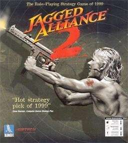 JAGGED ALLIANCE 2: UNFINISHED BUSINESS (PC) ab