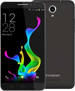 COOLPAD Modena inkl. Powerbank 10.400mAh [Media Markt]