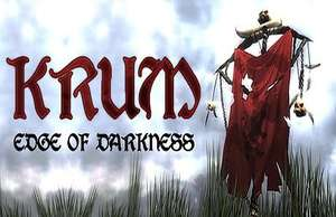 15000 Steam Keys für KRUM - Edge of Darkness