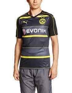 [AMAZON] BVB Trikot Away 16/17 (Damen/Herren/Kinder) ab 35,81€ UPD: Auch andere BL-Teams günstiger