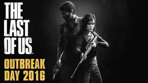 Outbreak Day Sale im [PSN] - z.B. The Last of Us: Remastered (PS4) für 8,88€ (US) bzw. 14,99€ (DE)