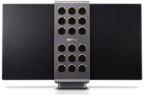 BenQ treVolo tragbarer Bluetooth Lautsprecher (wireless) Schwarz - Amazon