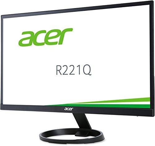 [Amazon] Monitor Acer R221Qbmid (21,5 Zoll) im Tagesangebot für 99€