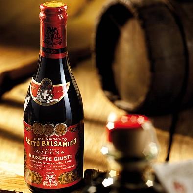 3x Giusti Il Denso Balsamico (10 Jahre) für 29,97 € (-40%)