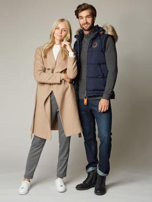 Nur noch heute 20% Rabatt auf Jeans & Hosen für Damen, Herren und Kids (auch Sale) @Tom Tailor *UPDATE*