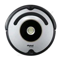 IRobot Roomba 615, GRATIS5-Jahresgarantie(Wert von 90,00 €) und GRATISService-Kit(Wert 49,99 €)