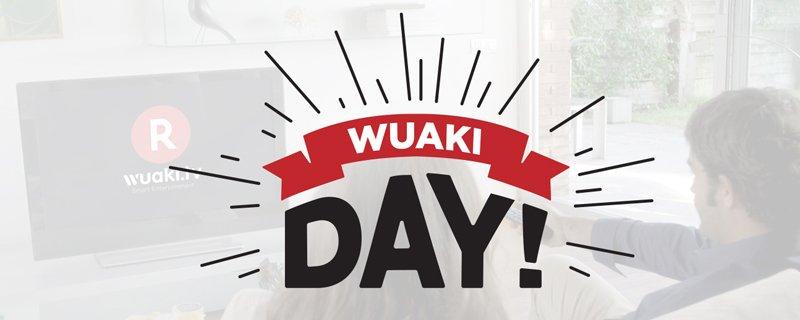 Wuaki Day: 21 ausgewählte Filme (die meisten in HD) für je nur 0,99€ leihen + 0,50€ Shoop(Qipu)-Cashback möglich