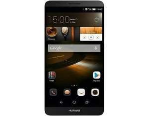 "Huawei Ascend Mate 7, Smartphone, 4G, 16 GB, 6""  IPS-NEO, 13 Mpix (5-Megapixel-Frontkamera), Android, Schwarz, Neuware für 279€ @ Allyouneed"