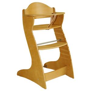 Hochstuhl, Roba Chair Up mit NL Gutschein 34,95 €