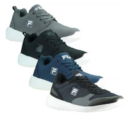 Fila Herren Sneaker in verschiedenen Modellen und Farben für 9,99€ inkl. Versand bei Outlet46