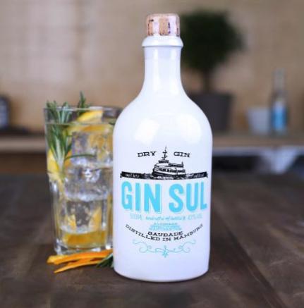 20€ Rabatt auf 70€ MBW und 10€ Rabatt ab 40€ MBW bei [Foodist] z.B. zwei Flaschen Gin Sul Dry Gin für 55,80€ statt ca. 75€