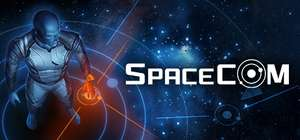[Steam] SpaceCom -KOSTENLOS- @ Gamesrepublic