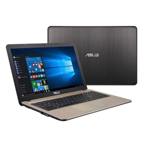 Asus F540SA-XX088T Notebook für 220,15 € - 15,6 `` | Intel N3700 | 4 GB RAM | 1 TB HDD | 1366 × 768 px | Win 10