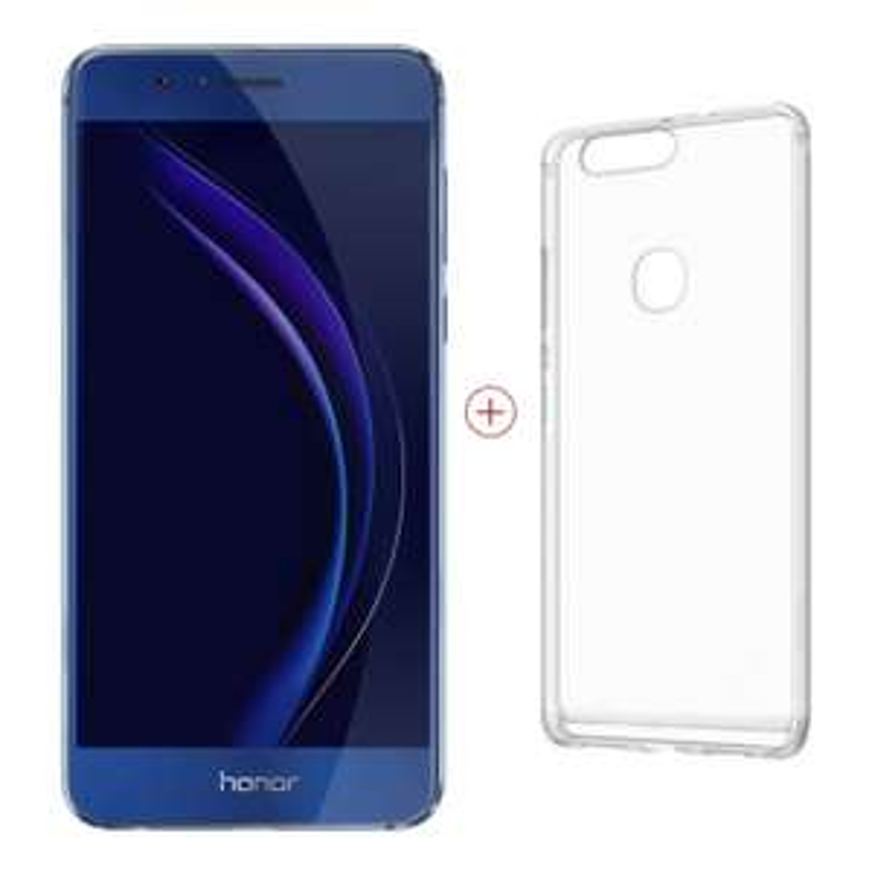 [ebay] Honor 8 Smartphone, 32gb, 4gb RAM, Kirin 950, 3000mAh, Android 6.0
