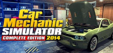 [Steam] Free Car Mechanic Simulator 2014 @whosgamingnow