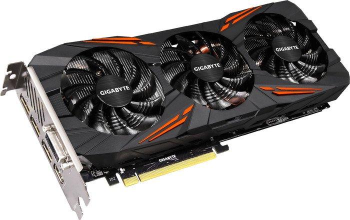 [MindStar] Gigabyte GeForce GTX 1080 G1 Gaming