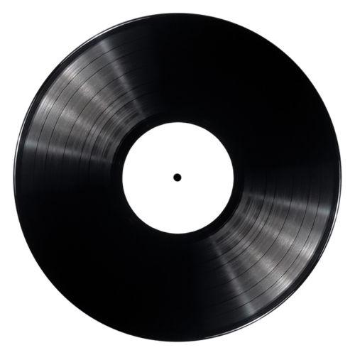 5 Vinyl Schallplatten für 55 Euro [Amazon.de]