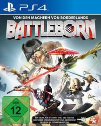 Battleborn (PS4) Expert Technomarkt