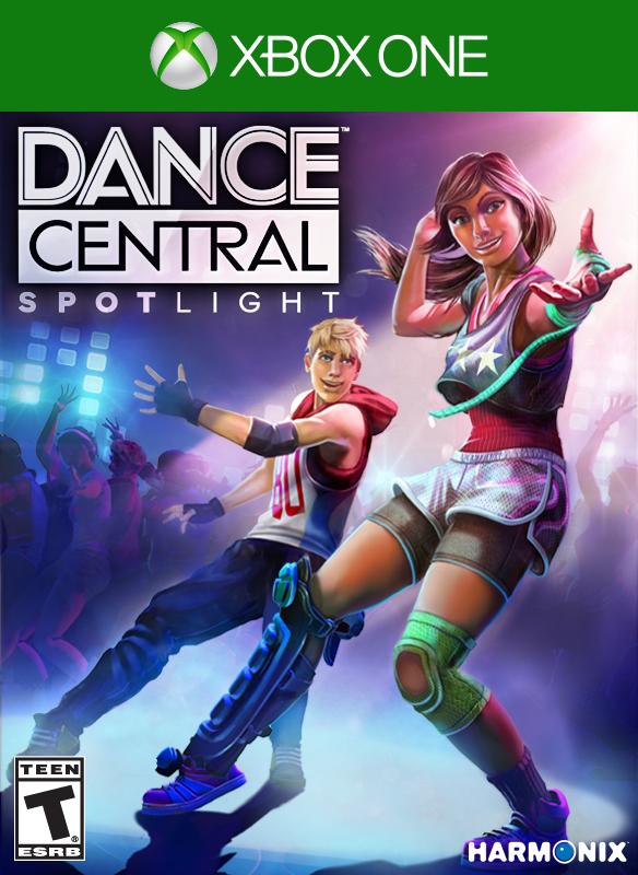 Dance Central Spotlight (Xbox One) für 1,65€ [CDKeys]