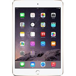 [Ebay] Ipad Mini 3 mit 64 GB + 4G - Farbe Gold - Neugerät - 12% unter Idealo
