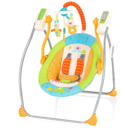 Wippen im Angebot bei [windeln.de] z.B. Brevi Babyschaukel für 74€ statt 126€