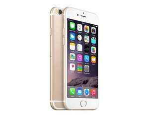 [allyouneed] Apple iPhone 6 Plus, Smartphone, 4G LTE, 16 GB Gold  530€