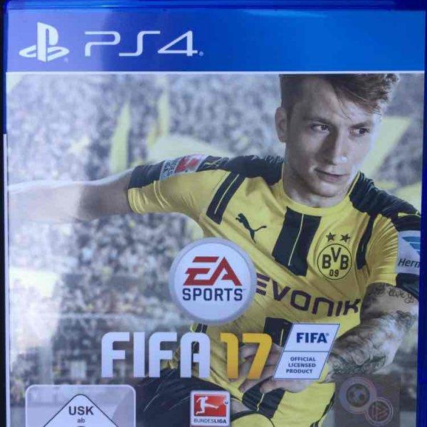 FIFA 17 - bereits erhältlich - 57,95€ - Real [offline] - bei 2x rechn. ab 52,95 (Payback)