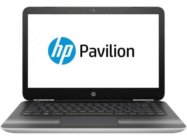 [Lokal Saturn Wuppertal] HP Pavillion Notebook 14-AL131NG