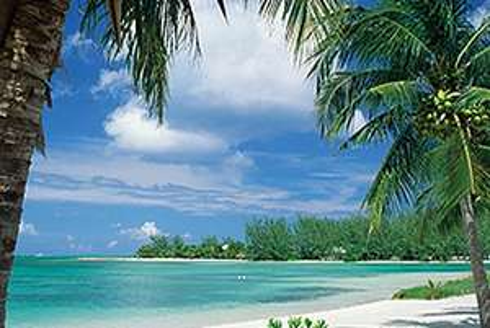 Hin- und Rückflüge von Deutschland nach Grand Cayman [September - April]