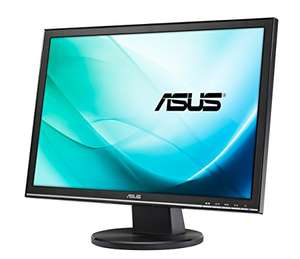 amazon WHD Asus VW22AT 55,9 cm (22 Zoll) Monitor (VGA, DVI, 5ms Reaktionszeit) schwarz