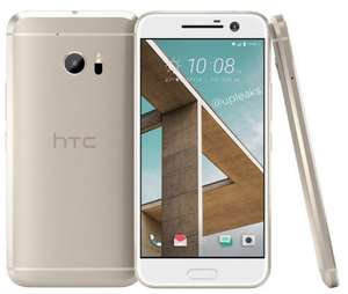 Mediamarkt EBAY - HTC 10 silber & gold je 500€ zzgl. VSK!