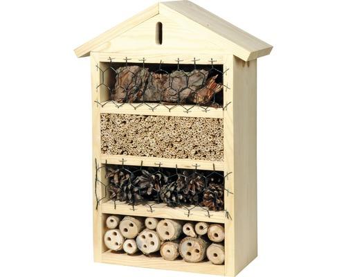 HORNBACH (Berlin): Insektenhotel für 5,-€ statt ehemals 30,-€