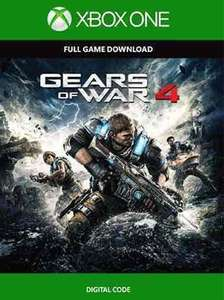 [cd-keys.com] Gears of War 4 (Xbox One / PC) als Download