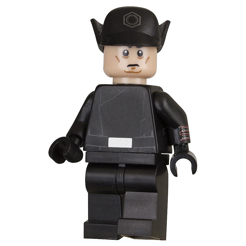 First Order General geschenkt beim Kauf von LEGO Star Wars im Wert von 25€ [ToysRUs]
