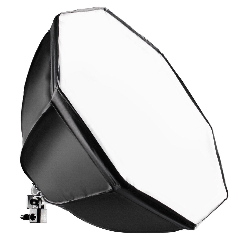 [Amazon] Walimex Pro Daylight 250 mit Octagon Softbox (Durchmesser 55 cm)